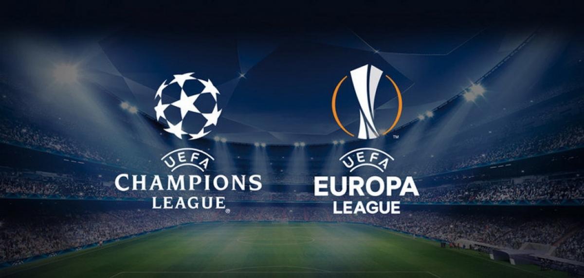 Parimatch: в финале Лиги Европы сыграют «МЮ» и «Интер», в ЛЧ – «Бавария» и «ПСЖ»