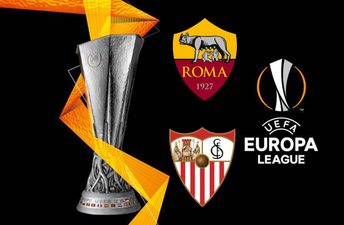 «Севилья» или «Рома»: кто попадёт в четвертьфинал Лиги Европы?
