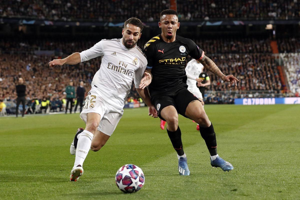 Способен ли «Реал» на чудо в Манчестере?