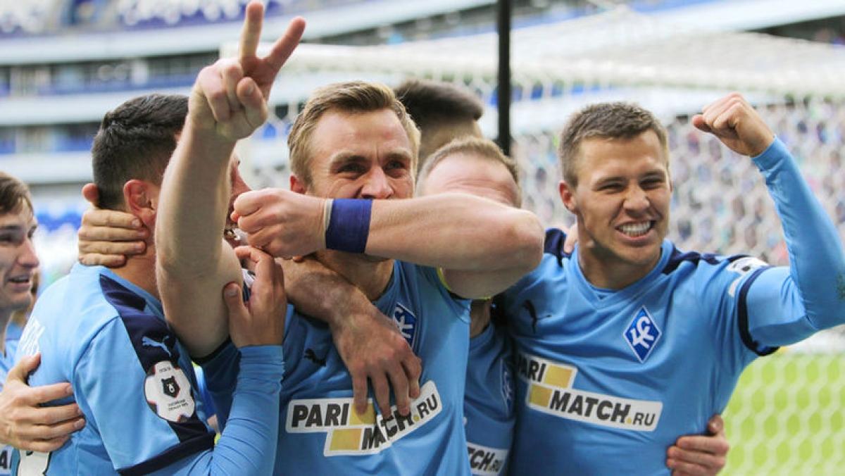 «Крылья Советов» выиграют у «СКА-Хабаровск»