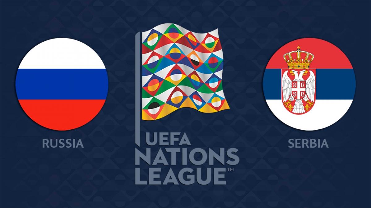 Россия - Сербия. Сборная России пока не проигрывала