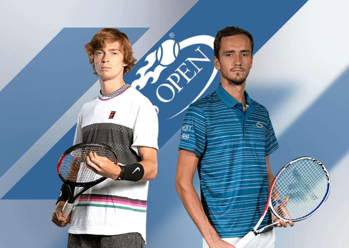 Медведев – фаворит российского четвертьфинала US Open