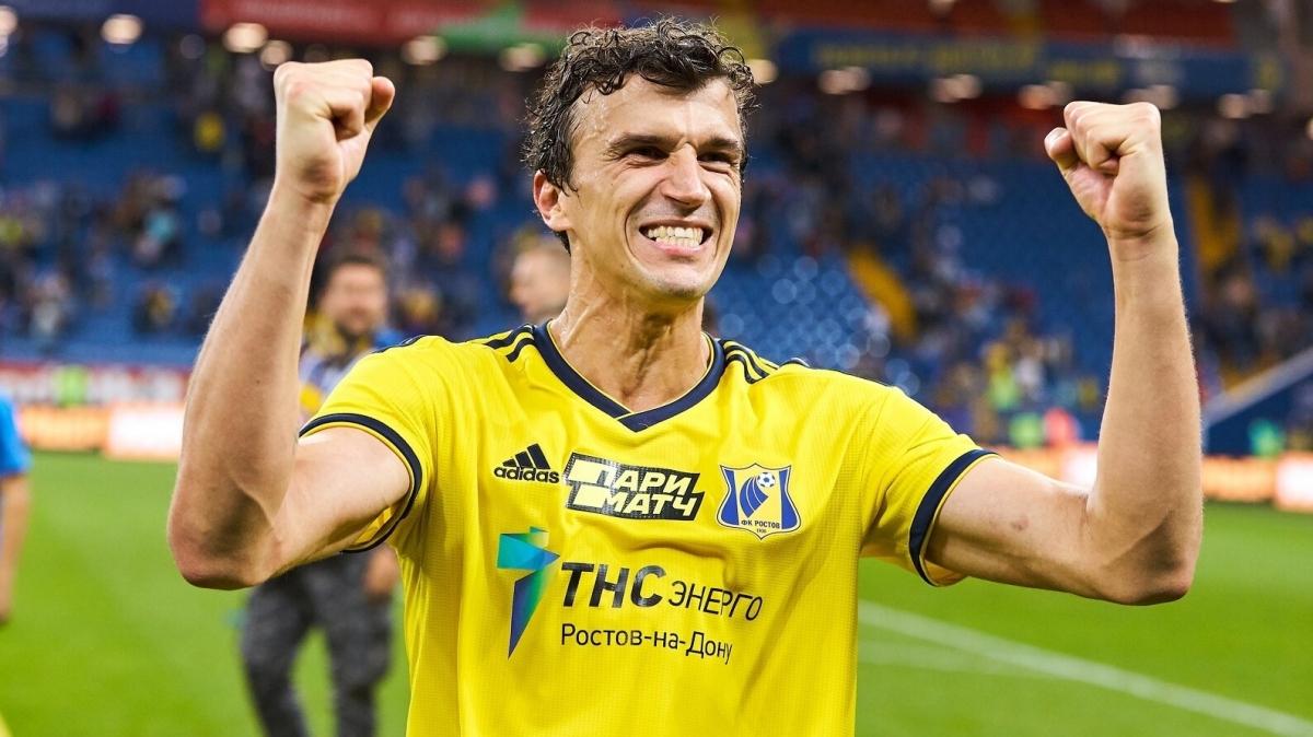 Выйдет ли «Ростов» в раунд плей-офф Лиги Европы?