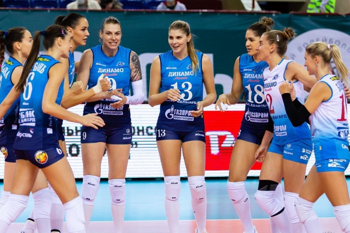 Битва двух «Динамо» в Казани