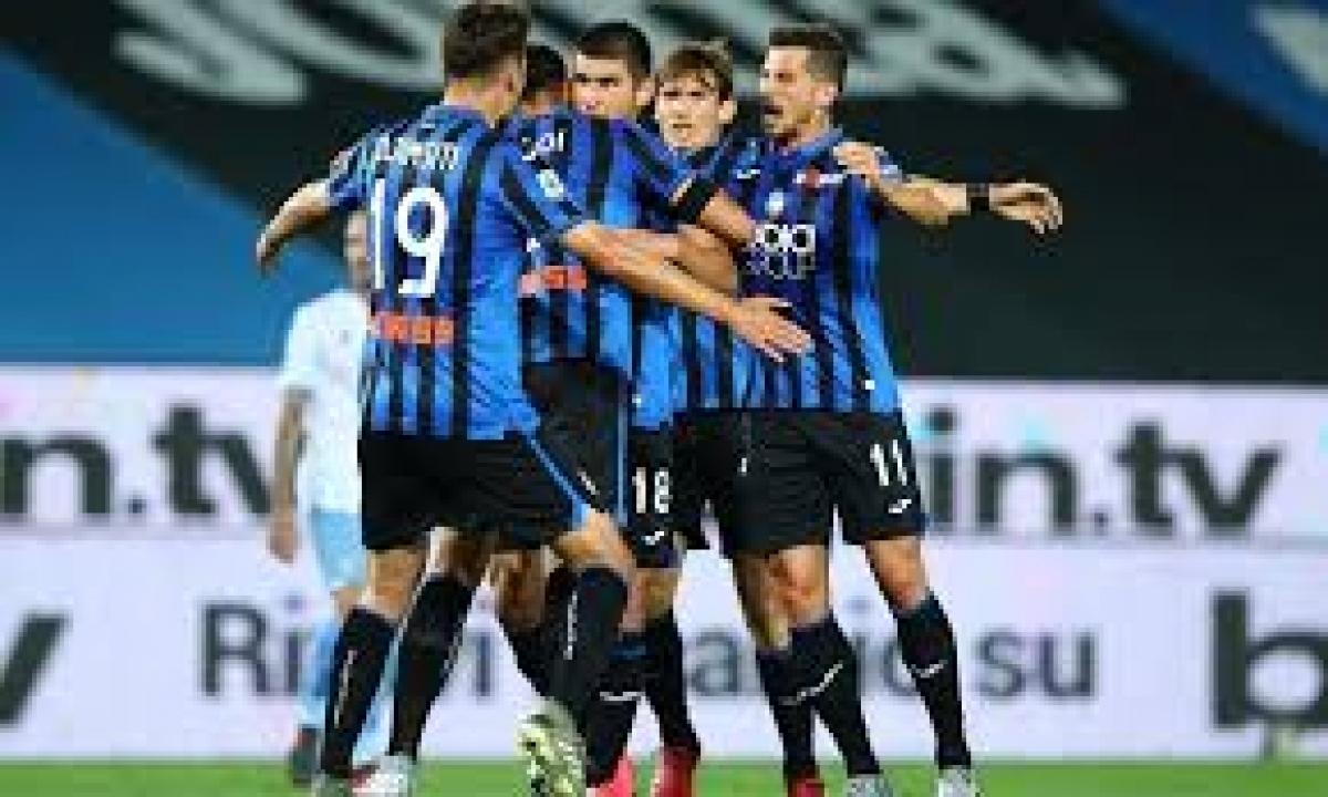«Аталанта» или «Милан»: кто останется во главе таблицы Серии А?