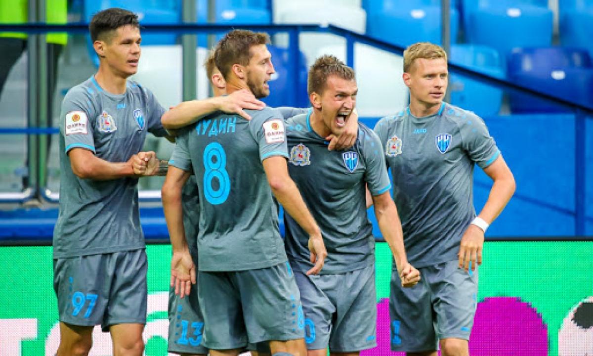 «Нижний Новгород» продлит беспроигрышную серию до 14 матчей