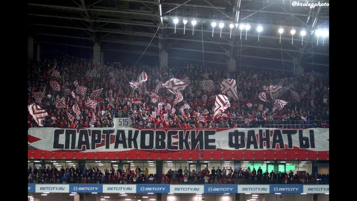 Матчи РПЛ в Москве будут проходить с заполняемостью трибун в 25 процентов