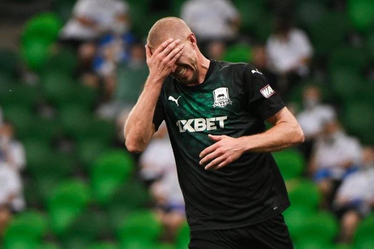 Команды из структуры «Краснодара» за последний месяц выиграли только 2 матча из 17-ти