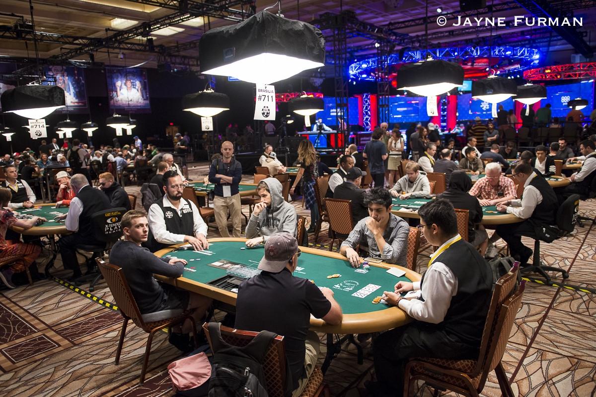Все, что нужно знать про спортивный покер