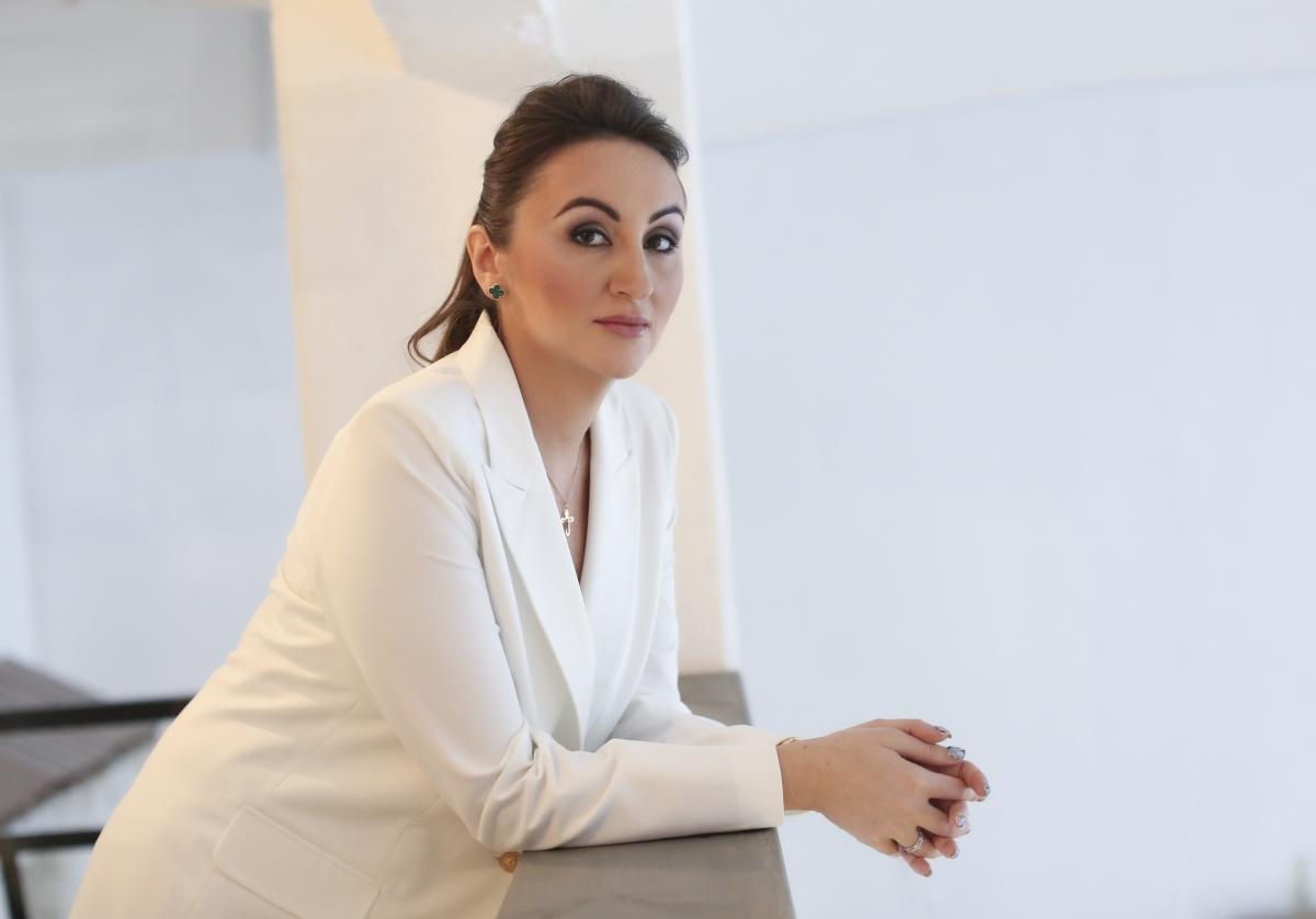 Дарина Денисова: законопроект о едином регуляторе букмекерства – сырой, он идет вразрез с политикой государства