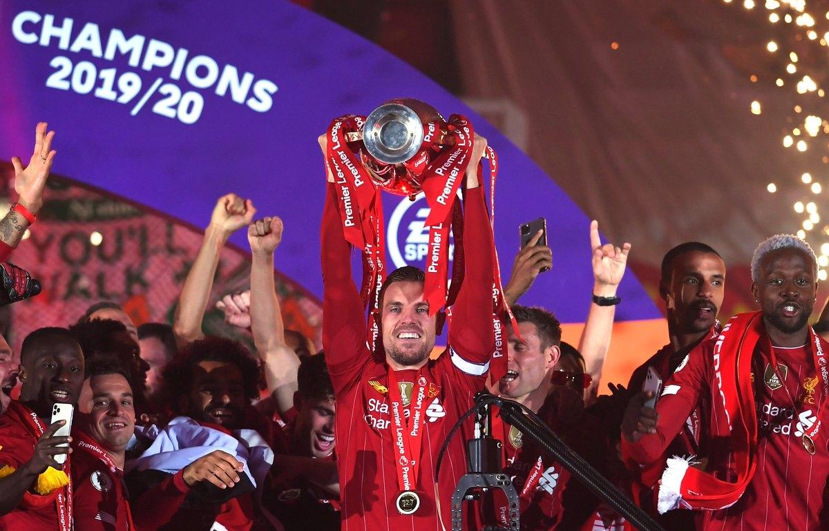 Прогноз на чемпиона АПЛ от Лиги Ставок: «Ливерпуль» лучший среди нестабильных