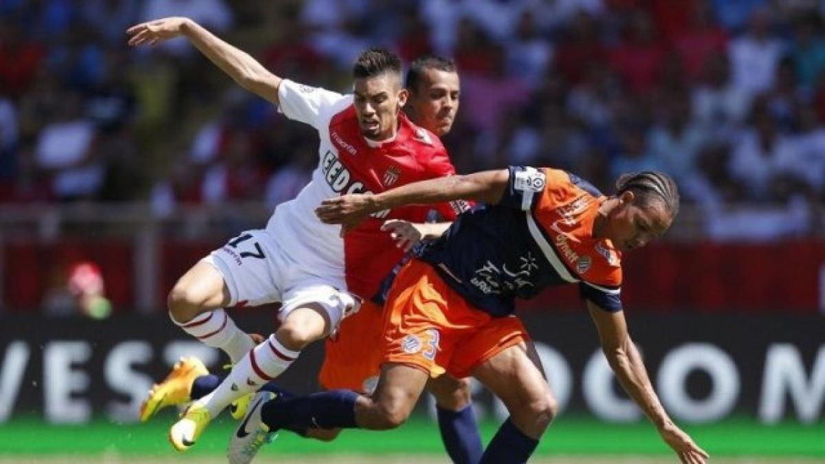 «Монпелье» – «Монако». Матч самых зрелищных команд Лиги 1
