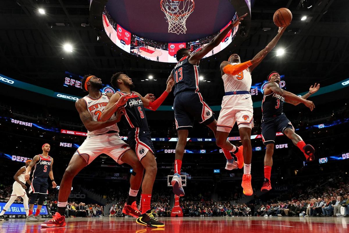 Стратегии ставок на баскетбол без догона