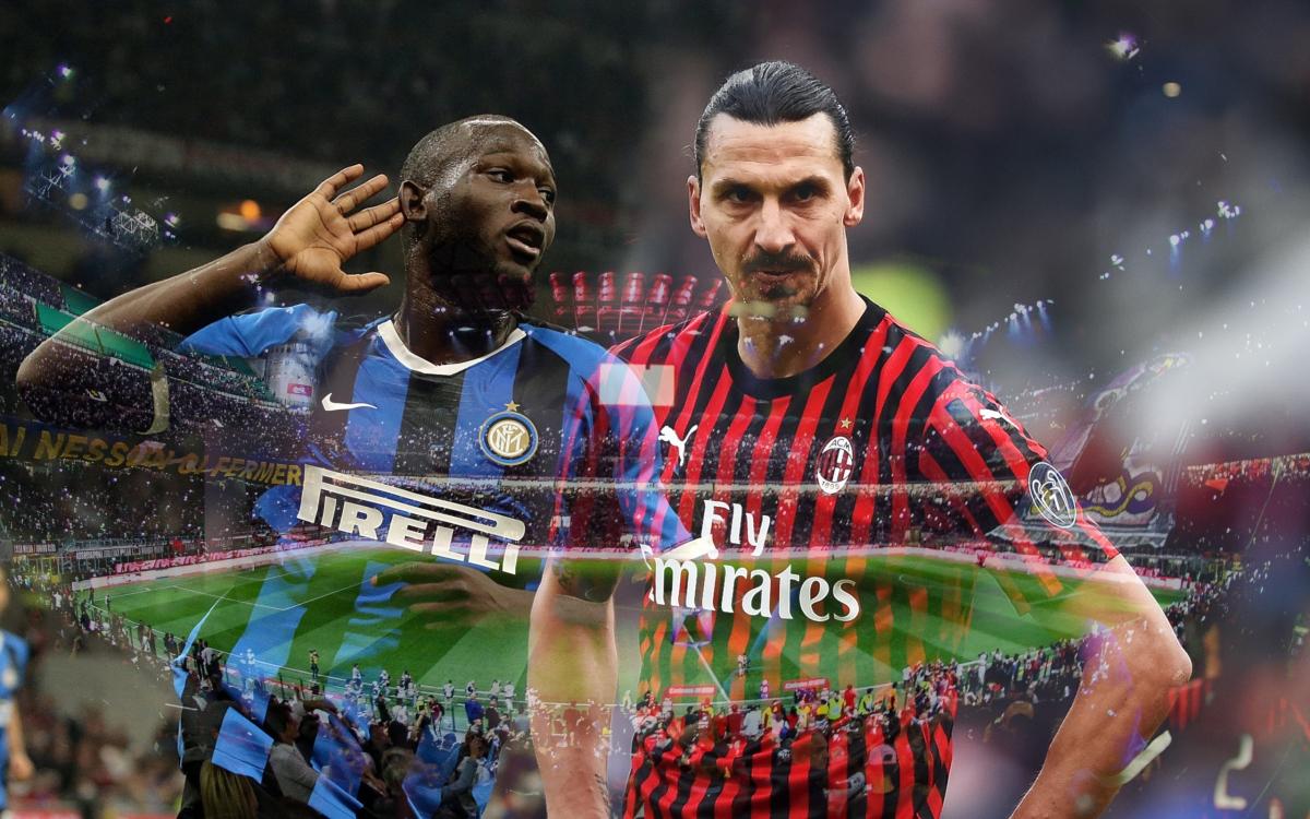 «Милан» - «Интер». Как завершится битва лидеров Серии А?