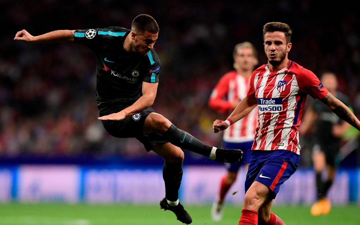 Сможет ли «Атлетико» впервые обыграть «Челси» в Мадриде?