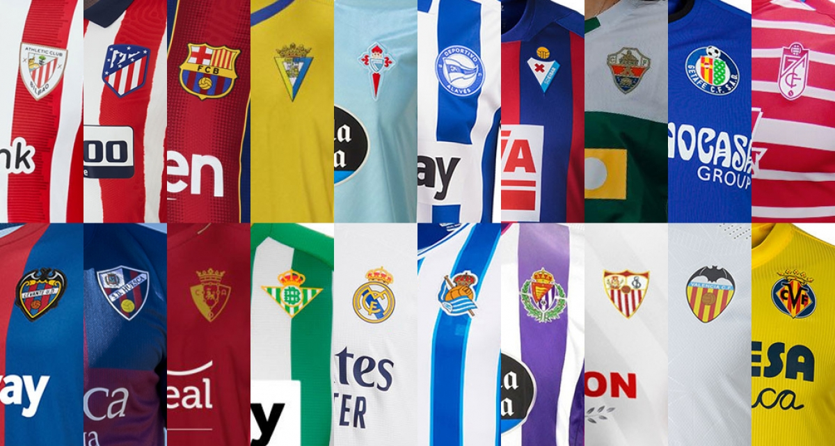 Котировки букмекеров на матчи испанской Примеры