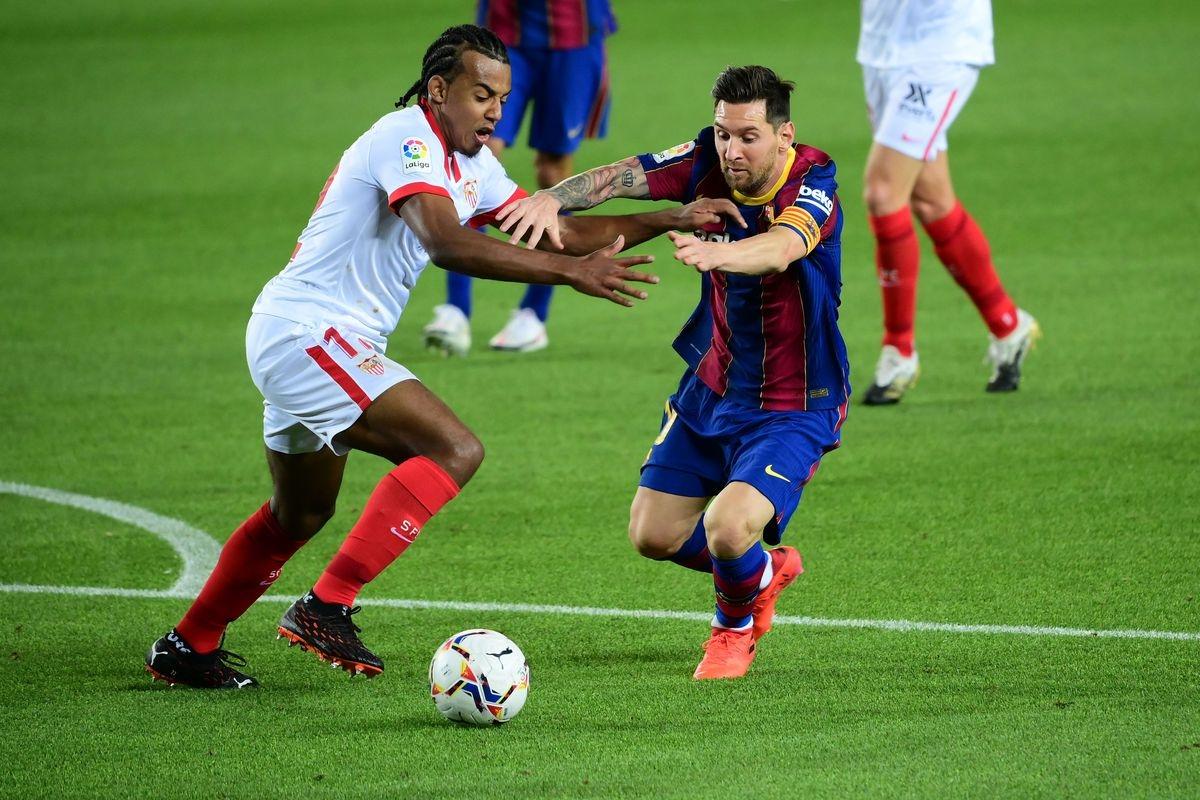 «Барселона» - «Севилья». Сможет ли «Барселона» взять реванш?