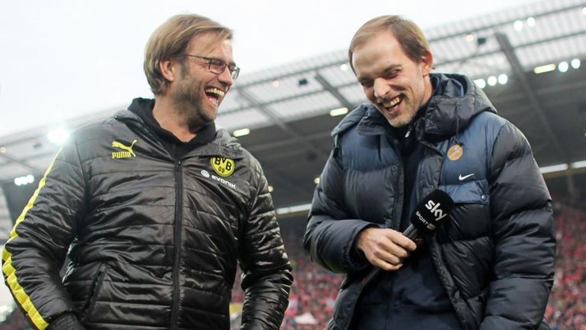 «Ливерпуль» - «Челси». Дуэль немецких тренеров