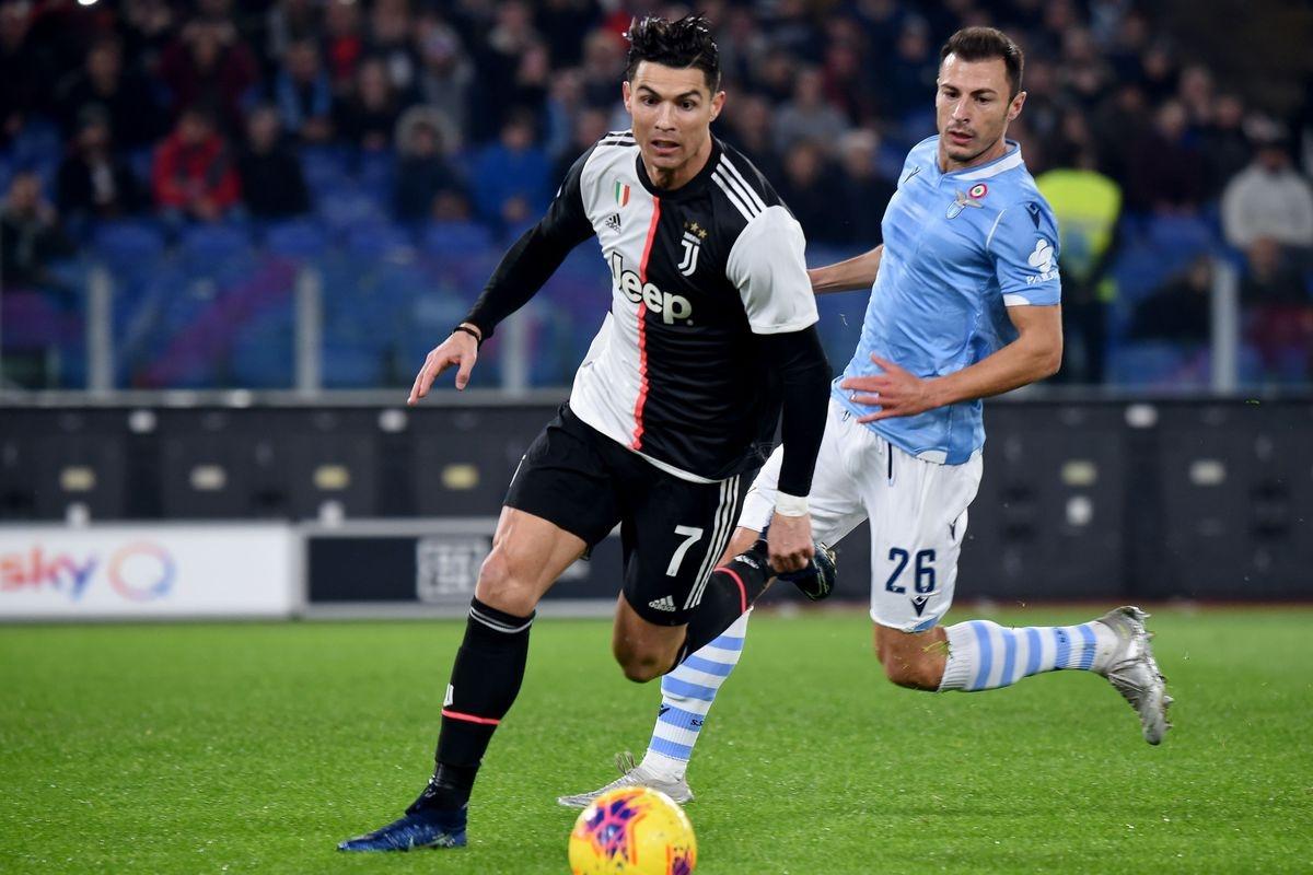 Будет ли 50-я домашняя победа «Ювентуса» над «Лацио»?