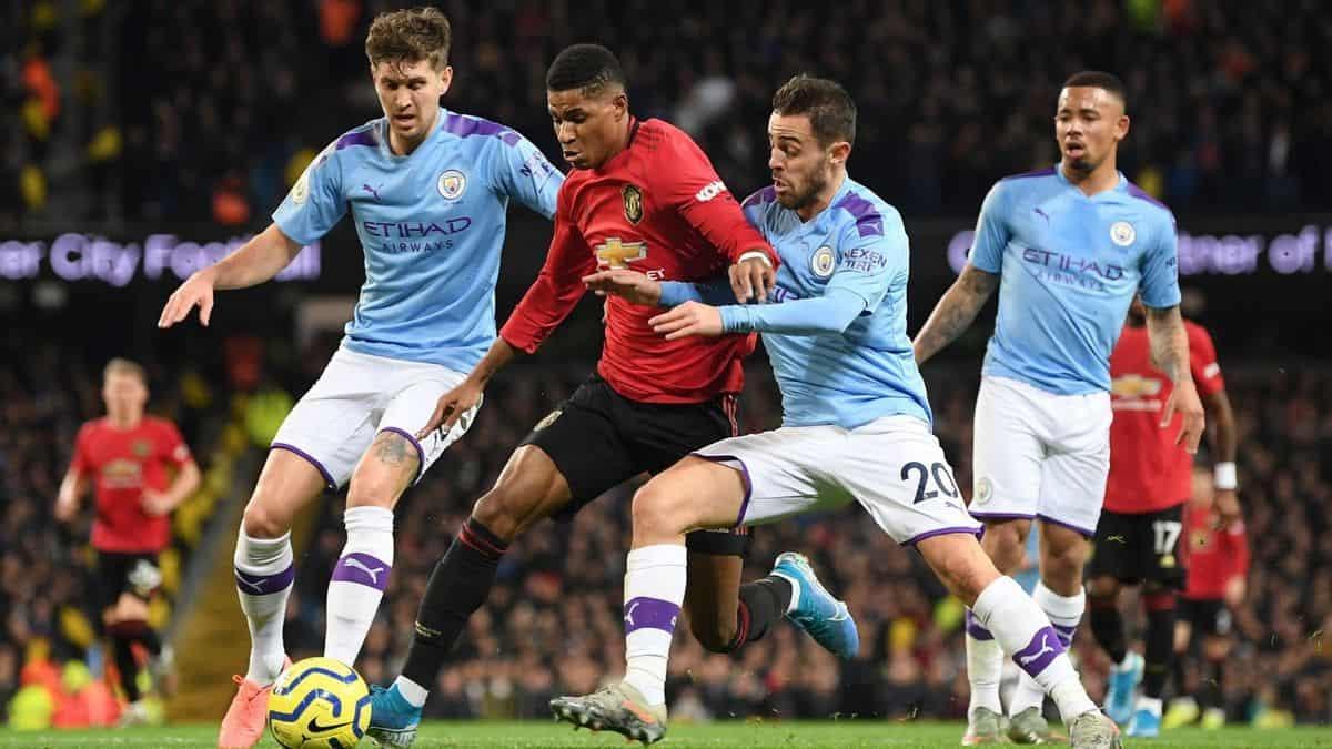 Способен ли «Юнайтед» остановить «Сити»?