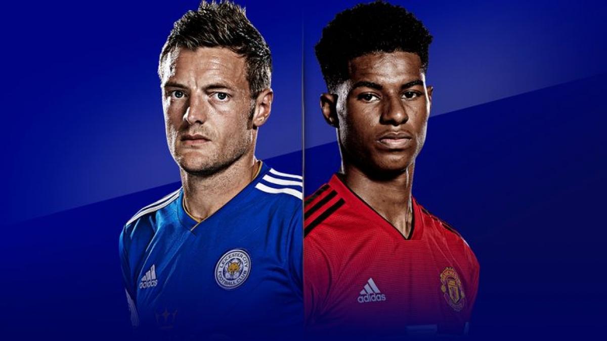 «Лестер Сити» - «Манчестер Юнайтед». Кто выйдет в полуфинал кубка Англии?