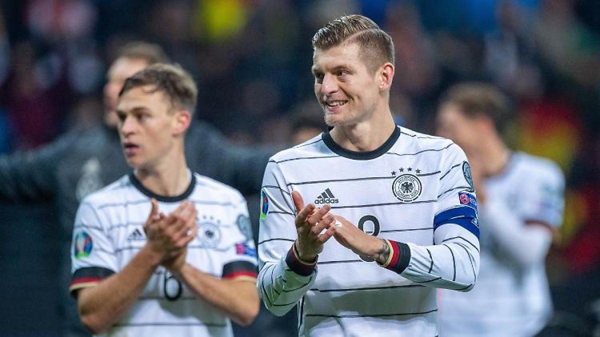 Чемпионат мира-2022. Германия – Исландия