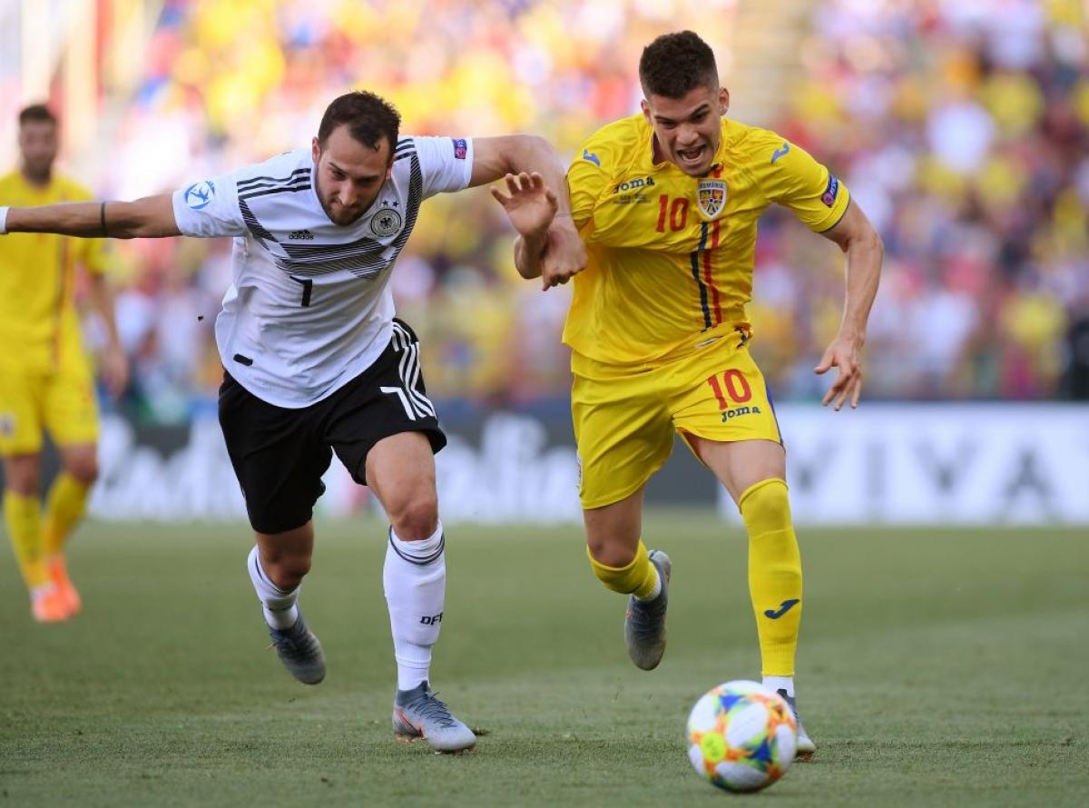 ЧМ-2022. Румыния - Германия. Сможет ли Румыния бросить вызов Германии?