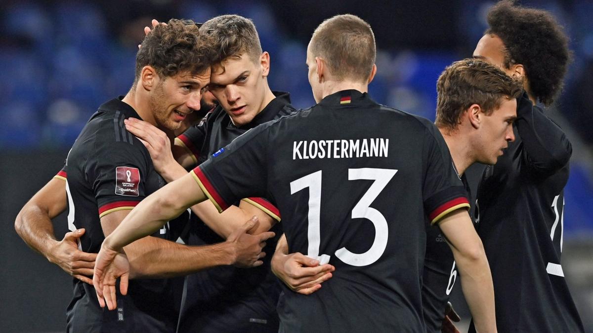 Германия – Северная Македония. Ждем очередной победы немцев
