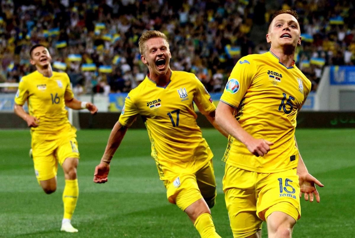Прогноз на матч чемпионата мира Украина – Казахстан