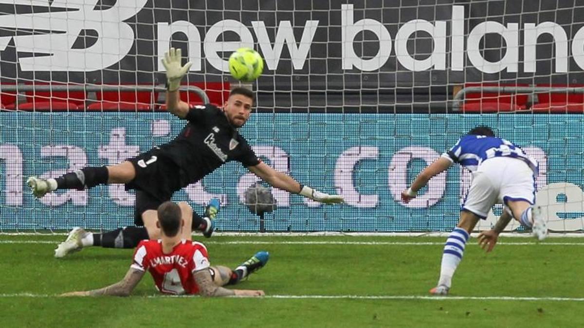 Выиграет ли «Реал Сосьедад» третье баскское дерби в году?