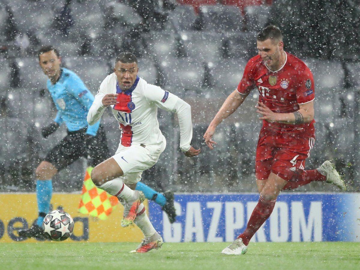 Сможет ли «Бавария» впервые обыграть «ПСЖ» в Париже?