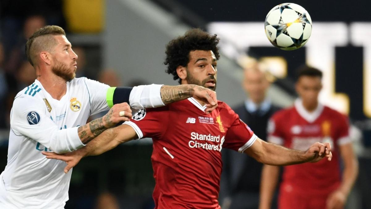Есть ли шансы у «Ливерпуля» в домашнем матче с «Реалом»?