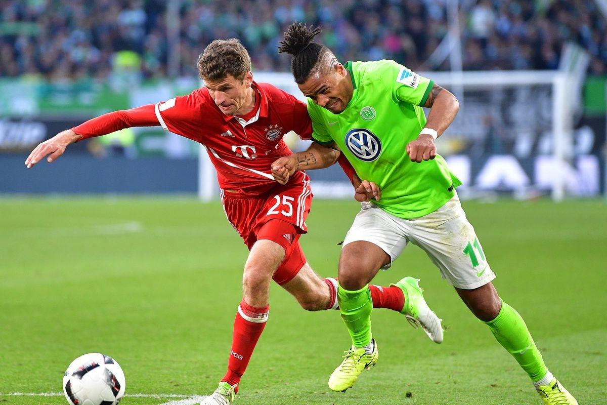 Сможет ли «Бавария» забыть провал в Лиге чемпионов?
