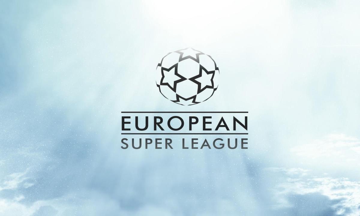 Создана футбольная Суперлига. В нее вошли 12 клубов