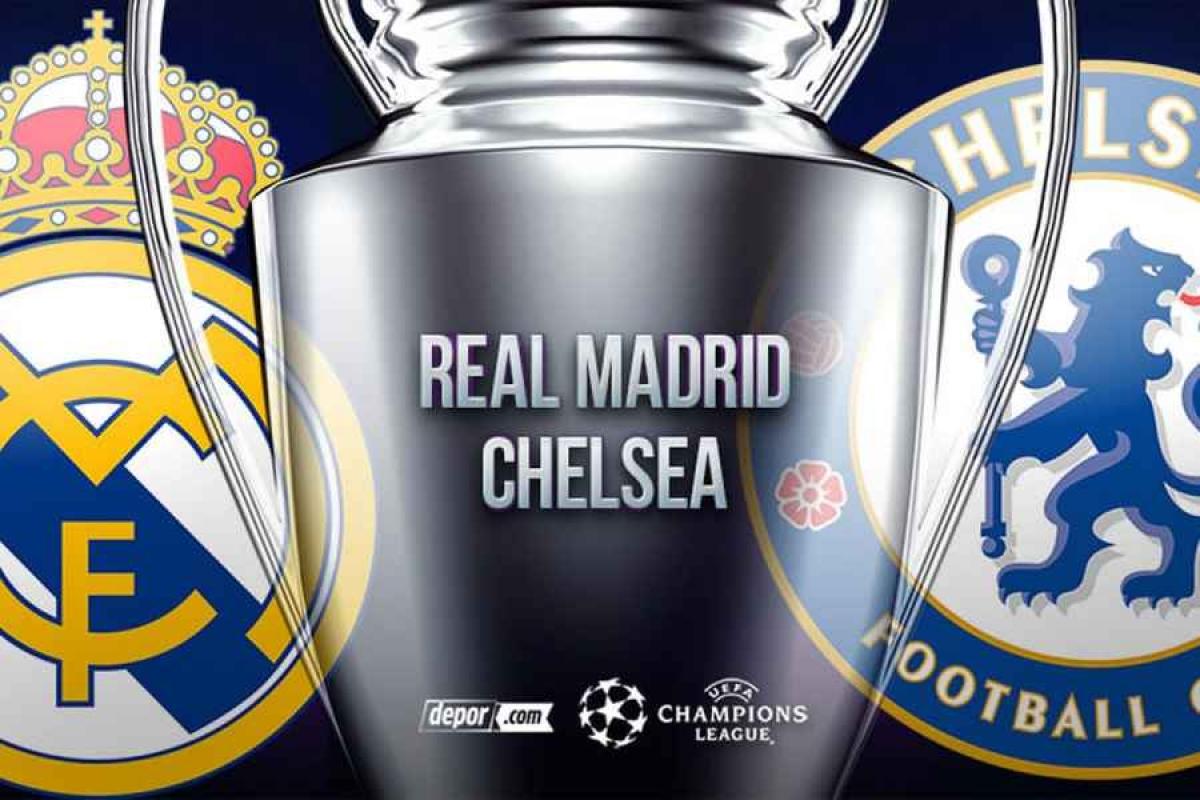«Реал» - «Челси». Прервёт ли «Реал» безвыигрышную серию хозяев?