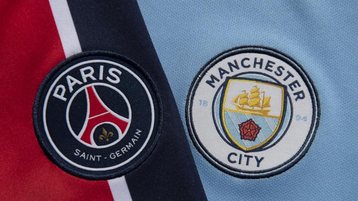 «ПСЖ» – «Манчестер Сити». Способен ли «ПСЖ» остановить «Манчестер Сити»?