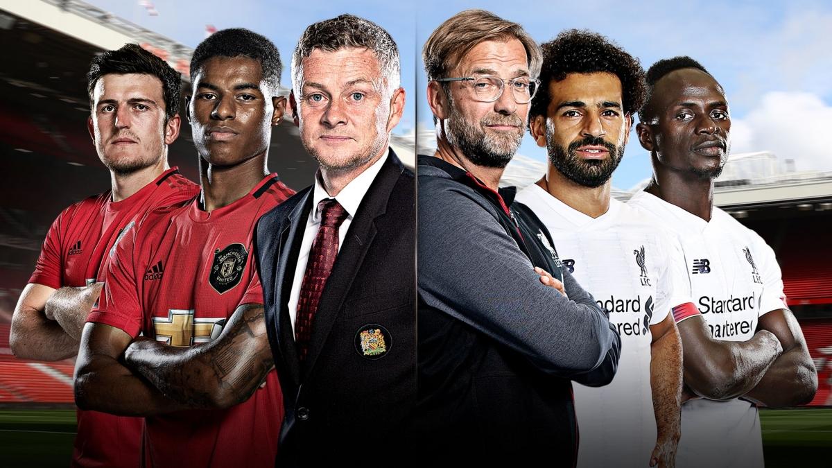 «Манчестер Юнайтед» - «Ливерпуль». Гостям необходимо побеждать
