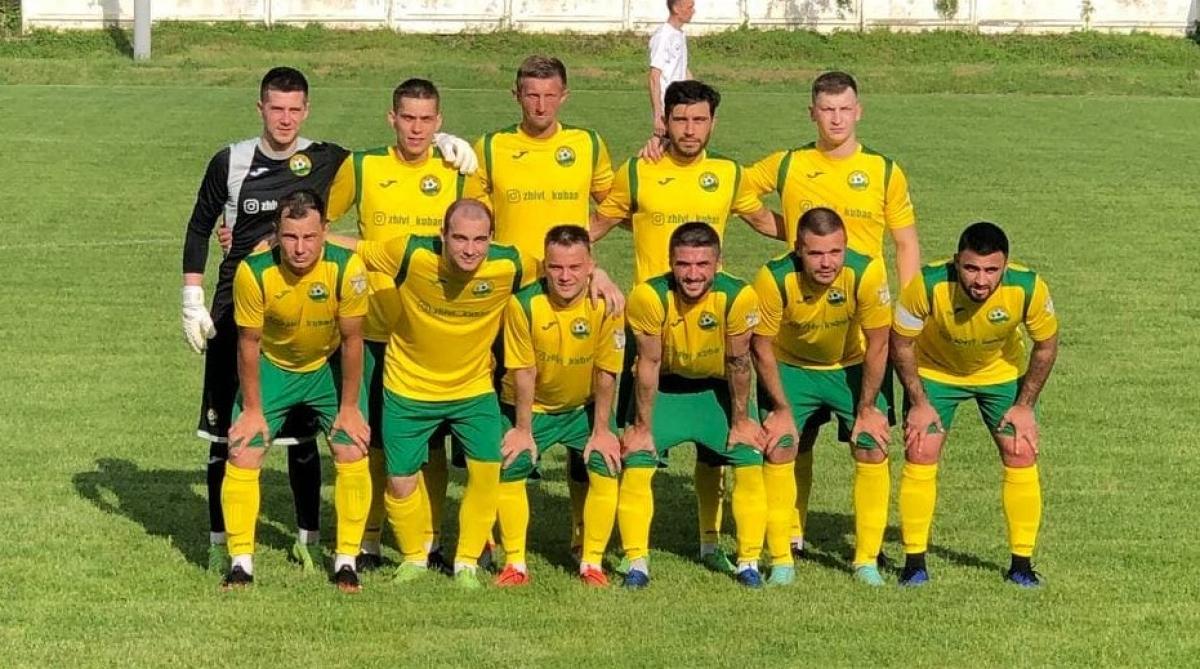 «Кубань» открыла сезон гостевой победой над «Урожаем»