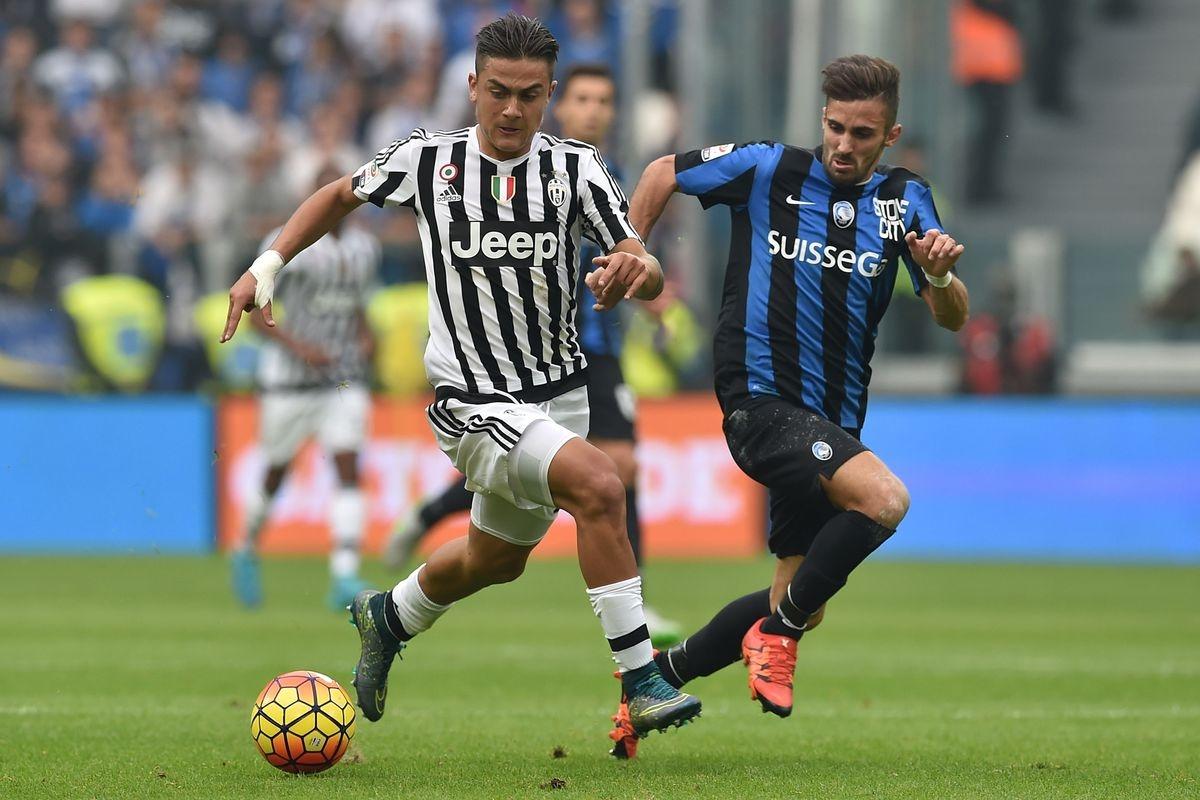 «Аталанта» – «Ювентус». Будет ли у Миранчука первый титул в Италии?