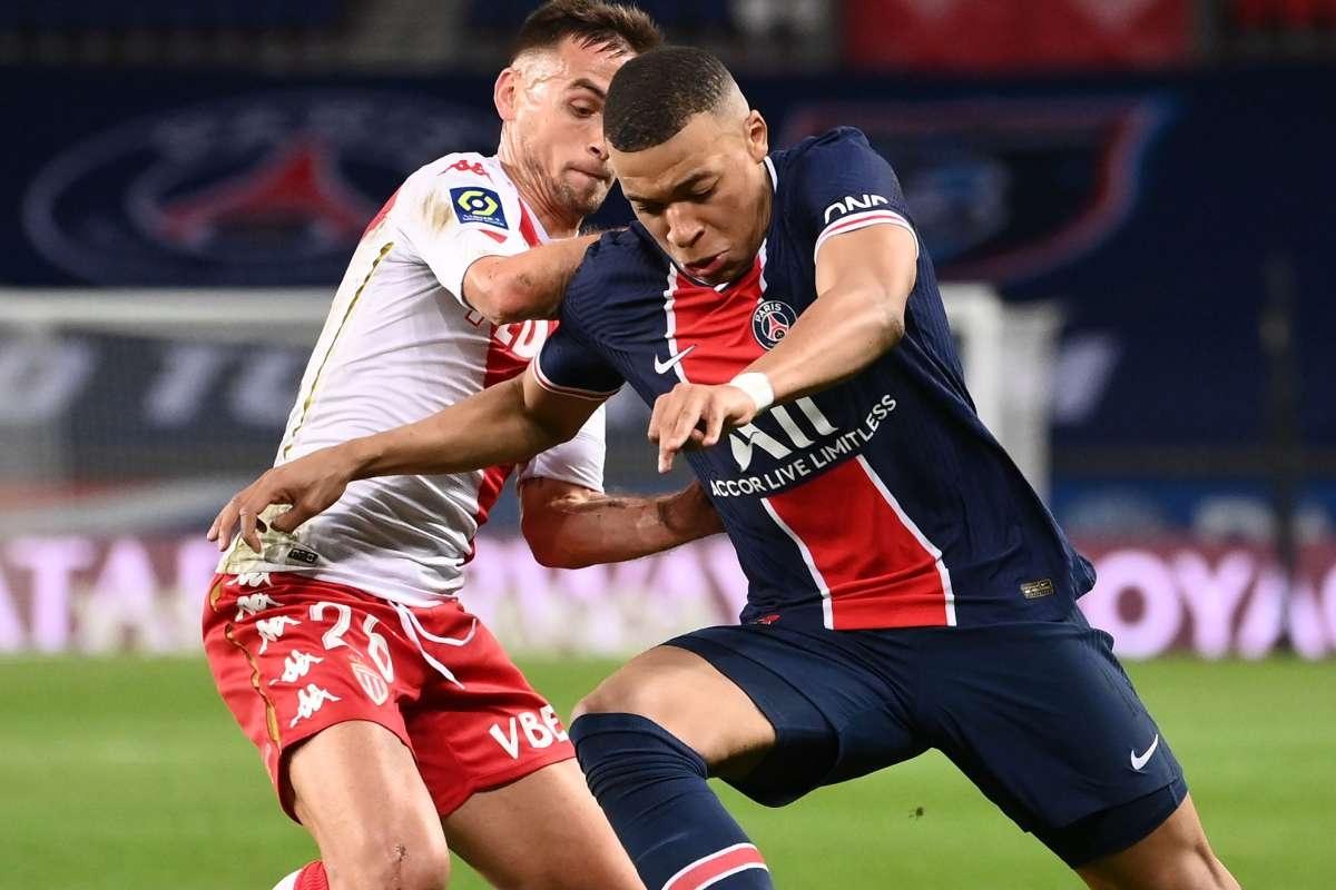 «Монако» - «Пари Сен-Жермен». Кто станет обладателем Кубка Франции?