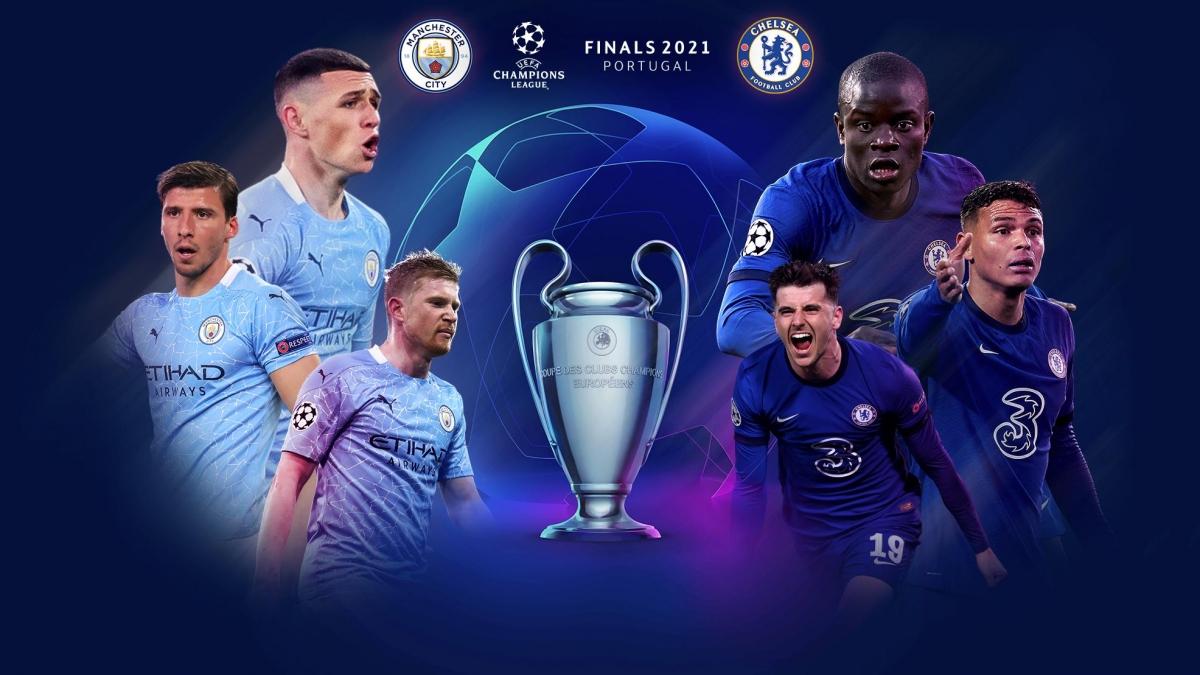 «Манчестер Сити» - «Челси». Кто лучший клуб Европы-2020/21?