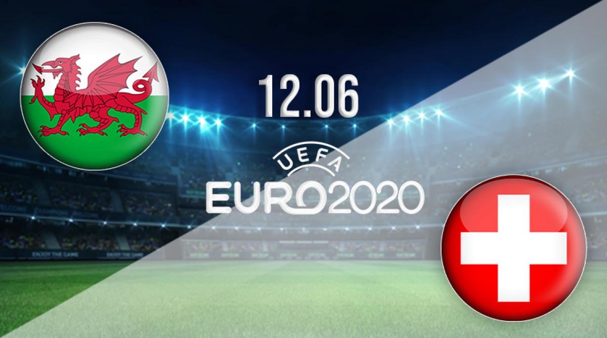 Евро-2020. Уэльс – Швейцария. Букмекеры уверены в победе швейцарцев