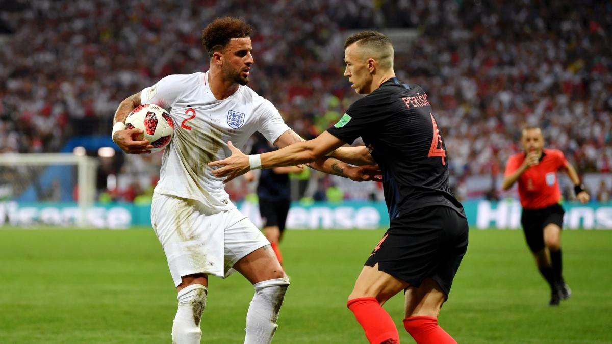 Евро-2020. Англия – Хорватия. Англичане должны брать 3 очка