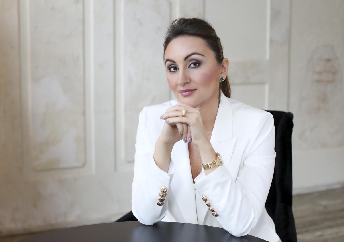Дарина Денисова: СРО БК приветствует ЕРАИ и готова к эффективному сотрудничеству