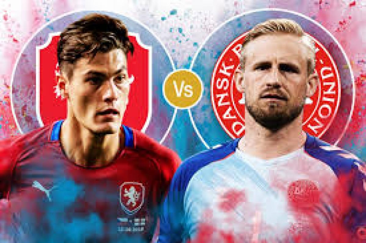Евро-2020. Чехия – Дания. Датчане имеют больше шансов на выход в полуфинал