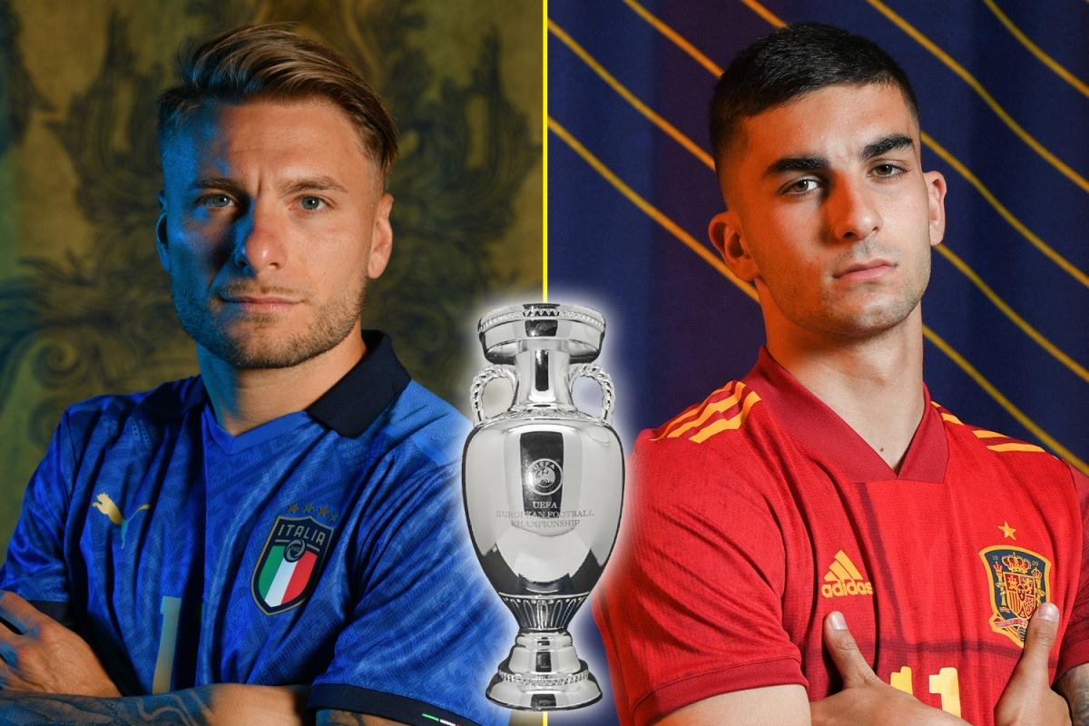 Евро-2020. Италия – Испания. У итальянцев больше шансов на выход в финал
