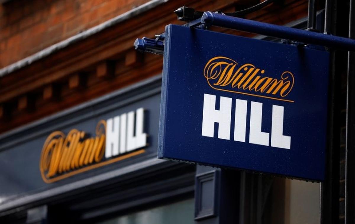 Американский инвестфонд вошёл в число потенциальных покупателей букмекерской компании William Hill