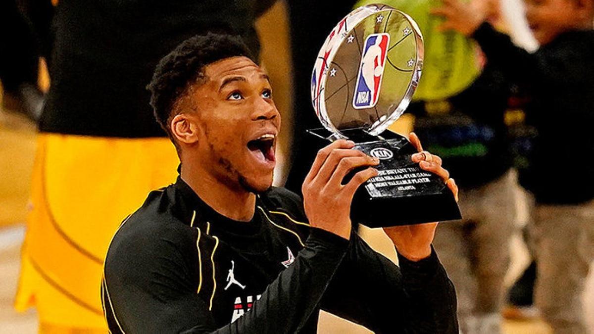 «Милуоки» стал чемпионом НБА