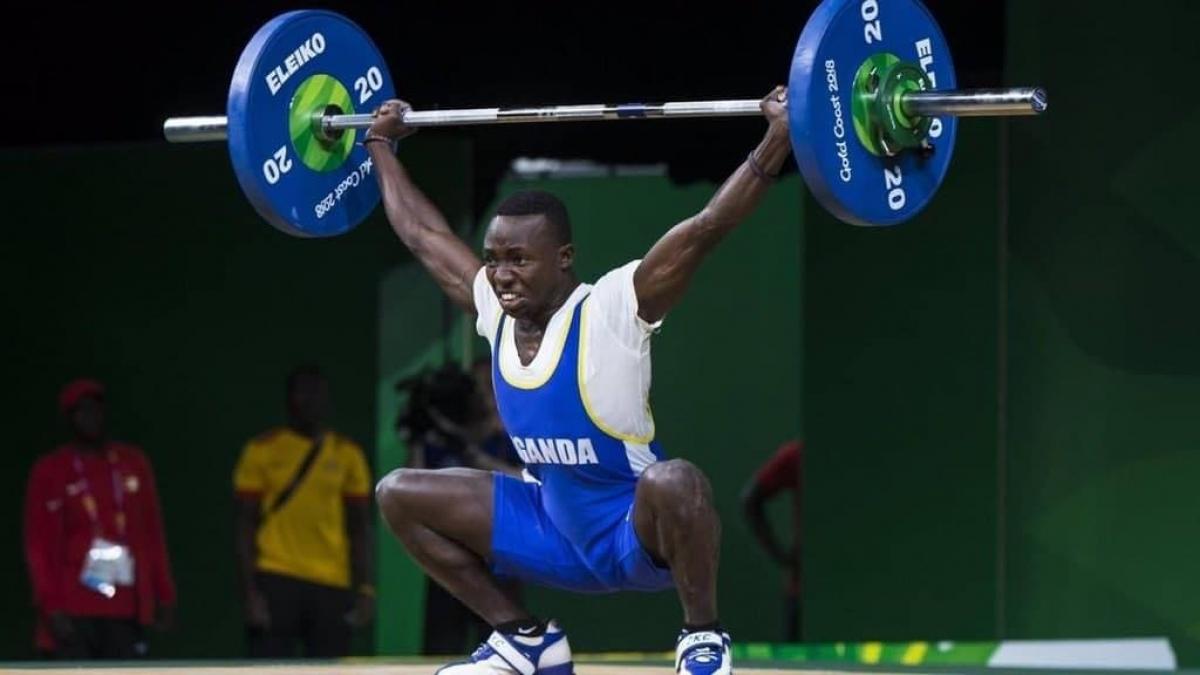 Член олимпийской сборной Уганды не желает возвращаться домой
