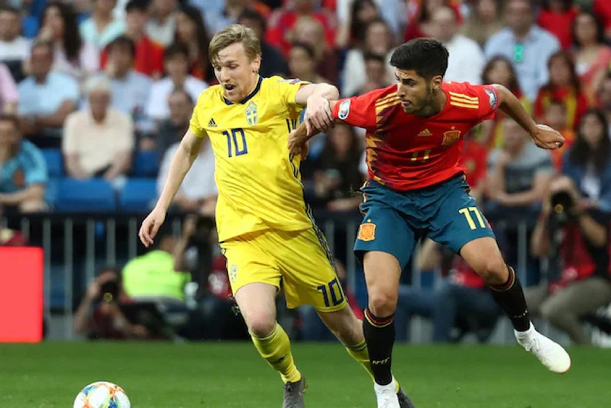 ЧМ-2022. Швеция - Испания. Смогут ли испанцы впервые выиграть в Швеции?